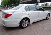 Bán BMW 5 Series 523i đời 2009, màu trắng chính chủ, 688 triệu giá 688 triệu tại Hà Nội
