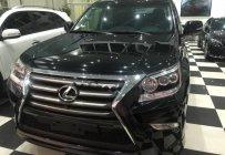 Bán Lexus GX 460 đời 2015, màu đen, nhập khẩu nguyên chiếc giá 4 tỷ 480 tr tại Hà Nội