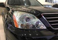 Cần bán gấp Lexus GX 470 đời 2008, màu đen, nhập khẩu ít sử dụng giá 1 tỷ 760 tr tại Phú Thọ