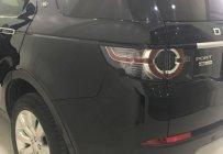 Cần bán lại xe LandRover Discovery Sport sản xuất 2015, màu đen, nhập khẩu nguyên chiếc giá 2 tỷ 300 tr tại Ninh Bình