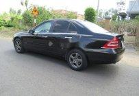 Cần bán xe Mercedes C180 năm 2001, màu đen, giá tốt giá 215 triệu tại BR-Vũng Tàu