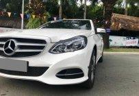 Bán Mercedes E250 sản xuất 2015, màu trắng giá 1 tỷ 385 tr tại Tp.HCM