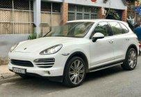 Bán ô tô Porsche Cayenne 3.6L sản xuất 2013, màu trắng, giá tốt giá 2 tỷ 799 tr tại Tp.HCM