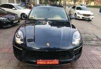 Cần bán gấp Porsche Macan 2.0L năm sản xuất 2014, màu xanh lam, nhập khẩu chính chủ giá 2 tỷ 720 tr tại Hà Nội