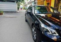 Cần bán xe Mercedes E250 2015 màu đen vip giá 1 tỷ 450 tr tại Tp.HCM