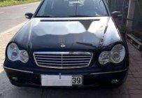 Bán Mercedes 1.8 đời 2003, màu đen xe gia đình, giá chỉ 210 triệu giá 210 triệu tại Vĩnh Long