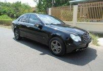 Bán Mercedes C180 sản xuất năm 2001, màu đen giá 185 triệu tại BR-Vũng Tàu