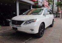 Auto bán xe Lexus RX 450H năm 2010, màu trắng, nhập khẩu   giá 1 tỷ 780 tr tại Hà Nội