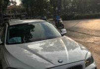 Bán ô tô BMW X1 AT đời 2010, màu trắng, xe nhập giá 618 triệu tại Hà Nội