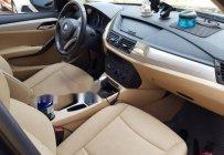 Gia đình bán xe BMW X1 sản xuất năm 2010, xe nhập giá 570 triệu tại Tp.HCM