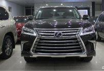 Bán xe Lexus LX570 sản xuất 2019 tại Mỹ, xe mới 100%, đủ màu giá 11 tỷ 200 tr tại Hà Nội