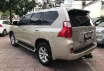 Cần bán xe Lexus GX 460 năm sản xuất 2010, xe nhập số tự động giá 2 tỷ 270 tr tại Hà Nội