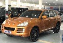 Cần bán Porsche Cayenne 3.6 V6 đời 2009, nhập khẩu giá 1 tỷ 150 tr tại Tp.HCM