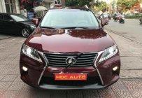 Salon Auto bán Lexus RX 350 sản xuất 2015, màu đỏ, nhập khẩu   giá 2 tỷ 750 tr tại Hà Nội