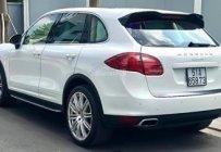 Bán Porsche Cayenne năm 2013 màu trắng, 2 tỷ 790 triệu, xe nhập giá 2 tỷ 790 tr tại Tp.HCM
