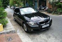 Bán BMW 3 Series 320i năm 2009, màu đen, 500tr giá 500 triệu tại Tp.HCM