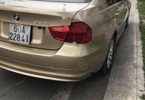 Cần bán xe BMW 3 Series 320i năm 2009, giá tốt giá 500 triệu tại Tp.HCM