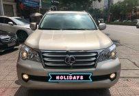 Cần bán Lexus GX 460 đời 2010, xe nhập giá 2 tỷ 270 tr tại Hà Nội
