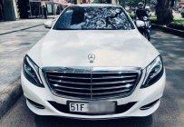 Cần bán Mercedes S400 2016, màu trắng, nhập khẩu giá 3 tỷ 480 tr tại Tp.HCM