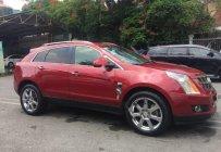 Bán Cadillac SRX 3.0 V6 đời 2011, màu đỏ, nhập khẩu   giá 1 tỷ 280 tr tại Tp.HCM