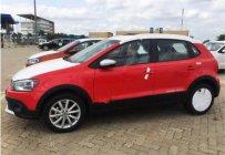 Bán Volkswagen Polo 1.6 AT 2018, màu đỏ, nhập khẩu  giá 725 triệu tại Hà Nội
