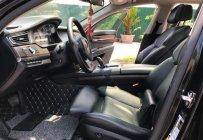 Bán BMW 7 Series 750Li 2010, màu đen, nhập khẩu giá 1 tỷ 450 tr tại Hà Nội