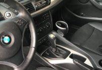 Bán xe BMW X1 3.0 AT năm sản xuất 2010, màu trắng, nhập khẩu nguyên chiếc, giá tốt giá 620 triệu tại Hà Nội