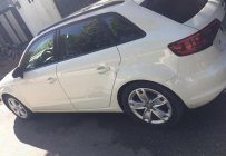 Bán ô tô Audi A3 Sportback 2014, màu trắng, nhập khẩu chính chủ giá 1 tỷ tại Thanh Hóa