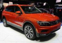 Bán xe Volkswagen Tiguan Allspace 2018 SUV 7 chỗ xe Đức nhập khẩu chính hãng, giá rẻ mới 100%. LH 0933 365 188 giá 1 tỷ 699 tr tại Tp.HCM