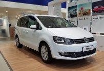 Bán xe Volkswagen Sharan MPV 7 chỗ xe Đức nhập khẩu nguyên chiếc chính hãng, mới 100% giá rẻ. LH 0933 365 188 giá 1 tỷ 850 tr tại Tp.HCM