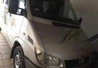 Bán Mercedes Business 311 sản xuất 2010, màu bạc giá 465 triệu tại Thái Nguyên