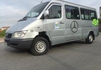 Bán Mercedes năm 2006, giá chỉ 286 triệu giá 286 triệu tại Nghệ An