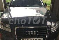 Bán Audi A6 năm 2010, màu xám, xe nhập xe gia đình giá cạnh tranh giá 750 triệu tại Long An