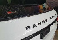 Cần bán xe LandRover Range Rover Evoque Dynamic sản xuất năm 2012, màu trắng, nhập khẩu nguyên chiếc chính chủ giá 1 tỷ 620 tr tại Bắc Giang