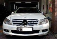 Cần bán lại xe Mercedes 200 năm sản xuất 2008, màu trắng, giá tốt giá 450 triệu tại Hà Nội