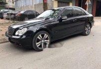 Cần bán gấp Mercedes sản xuất năm 2003, màu đen chính chủ, giá chỉ 215 triệu giá 215 triệu tại Hưng Yên