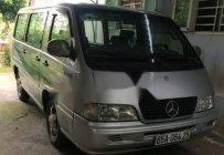 Bán Mercedes MB sản xuất năm 2001, màu bạc, giá 150tr giá 150 triệu tại An Giang