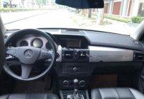 Cần bán lại xe Mercedes GLK300 4Matic năm 2010, màu đen giá 750 triệu tại Nghệ An