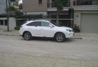 Chiến Hòa Auto bán Lexus RX 350 AWD đời 2013, màu trắng, nhập khẩu giá 2 tỷ 370 tr tại Thái Nguyên