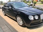Bán Bentley Continental đời 2017, màu đen, xe nhập giá 14 tỷ 800 tr tại Tp.HCM