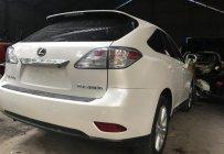 Bán Lexus RX450h đời 2013, màu trắng, nhập khẩu nguyên chiếc, giá chỉ 600 triệu giá 600 triệu tại Tp.HCM