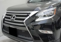 Bán Lexus GX 460 đời 2015, màu đen, nhập khẩu nguyên chiếc giá 4 tỷ 444 tr tại Tp.HCM