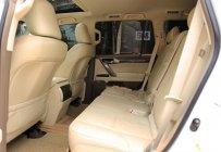 Bán xe Lexus GX 460 đời 2015, màu trắng, nhập khẩu nguyên chiếc giá 3 tỷ 800 tr tại Hà Nội