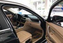 Bán BMW 3 Series 320i năm 2015, màu đen, nhập khẩu nguyên chiếc giá 1 tỷ 120 tr tại Hà Nội