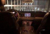 Bán ô tô Audi A8 L sản xuất 2007, nhập khẩu nguyên chiếc xe gia đình giá 1 tỷ 200 tr tại Đà Nẵng