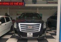 Cần bán Cadillac Escalade ESV đời 2016, màu đen, nhập khẩu nguyên chiếc giá 7 triệu tại Hà Nội