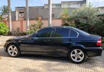Bán BMW 3 Series 325i đời 2004, màu đen  giá 276 triệu tại BR-Vũng Tàu