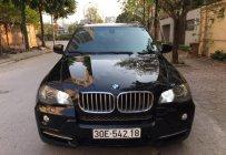 Bán BMW X5 4.8 năm 2007, màu đen, nhập khẩu   giá 575 triệu tại Hà Nội
