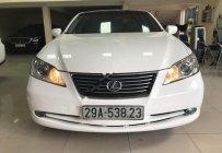 Bán Lexus ES 350 sản xuất 2008, màu trắng, nhập khẩu giá 890 triệu tại Hà Nội