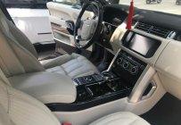 Bán LandRover Range Rover Autobiography LWB 2014, màu đen, xe nhập  giá 6 tỷ 700 tr tại Hà Nội